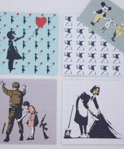 Buy Banksy Art Set of 5 | Order Banksy Art Set of 5 | Banksy Art Set of 5 | Banksy Art Set of 5 For Sale | Where To Buy Banksy Art Set of 5 | Banksy Art Set of 5 Online