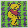 Buy Grateful Dead Bears Mixed 100 Tab Sheet – 5 Different Colors